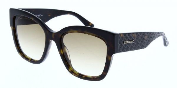 Jimmy Choo Sunglasses JC-Roxie S 086 HA 55